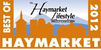 Haymarket 2012 logo